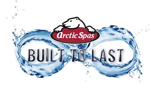 arctic spas® — built to last